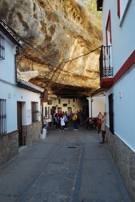 Senetil De Las Bodegas