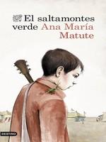'El saltamontes verde' de Ana María Matute