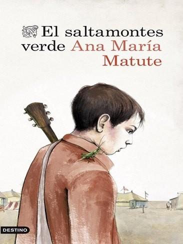 'Elsaltamontesverde'deAnaMaríaMatute