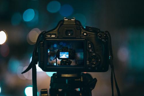 Esto es lo que ha dado de sí 2016 en el mercado de cámaras digitales