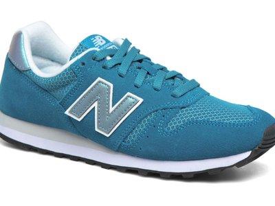 50% de descuento en las zapatillas New Balance WL373 B. Pueden ser nuestras por sólo 34 euros con envío gratis en Sarenza