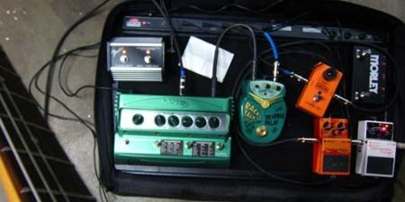 Midi Mobilizer y Rig Remote, emula guitarras y amplificadores con tu iPhone