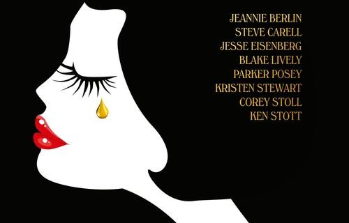 'Café Society', otro Woody Allen menor