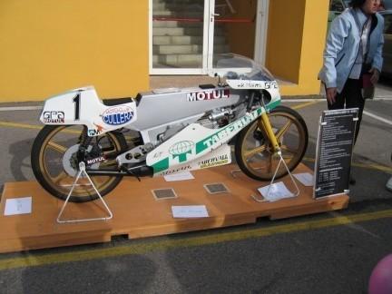 Bultaco TSS MK2 50cc