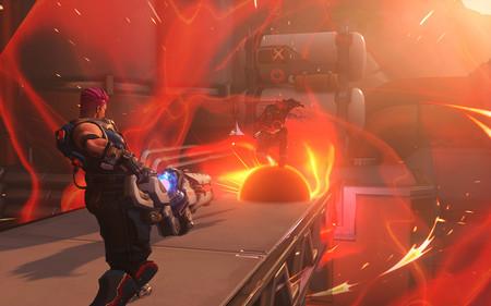 Overwatch: Zarya, McCree y Reinhardt reciben mejoras en el PTR