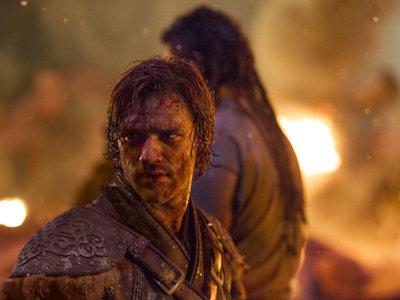 'Marco Polo' no tendrá tercera temporada en Netflix