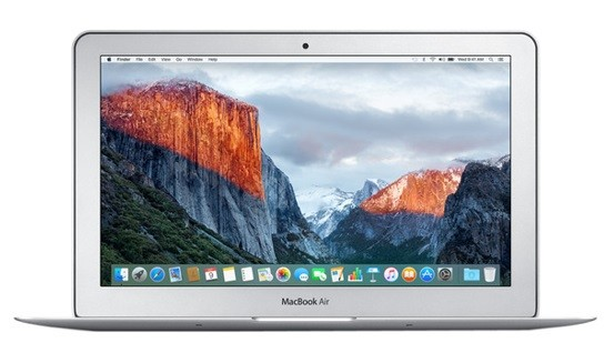 Apple MacBook Air 13,3'' MMGG2Y/A Intel Core i5, 256 GB SSD