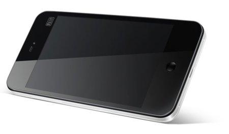 Meizu MX es oficial en su versión de doble núcleo