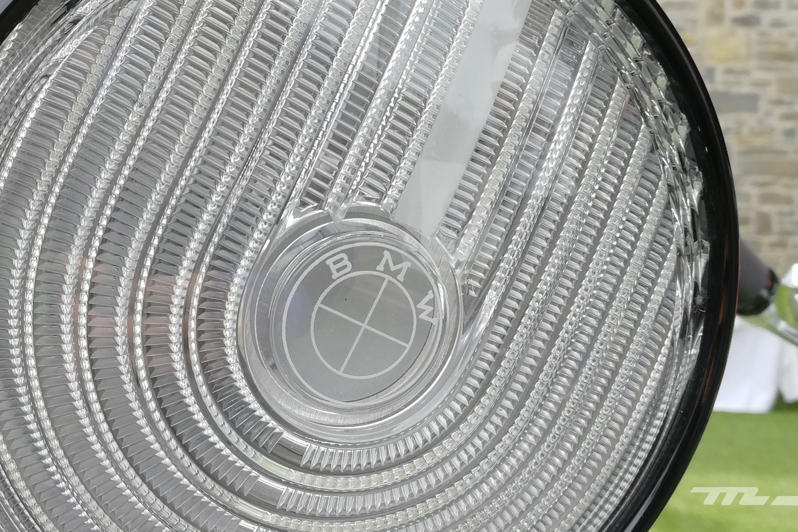 Foto de BMW R18 Concept (8/9)