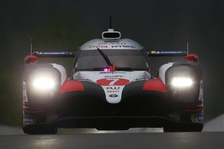 Toyota Spa 6 Horas