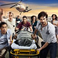 NBC premia la constancia de 'The Night Shift' con una cuarta temporada