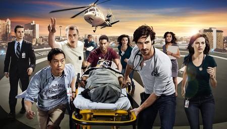 NBC premia la constancia de 'The Night Shift' con una cuarta temporada