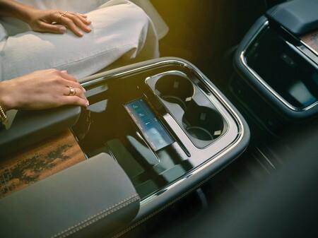 Lincoln Navigator 2022 34