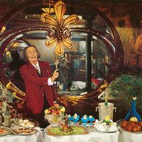 El excéntrico y surrealista libro de cocina de Dalí se volverá a publicar después de 43 años