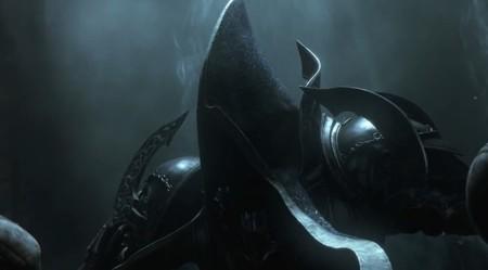 Se presenta la primera expansión de 'Diablo III', 'Reaper of Souls' [GC 2013]