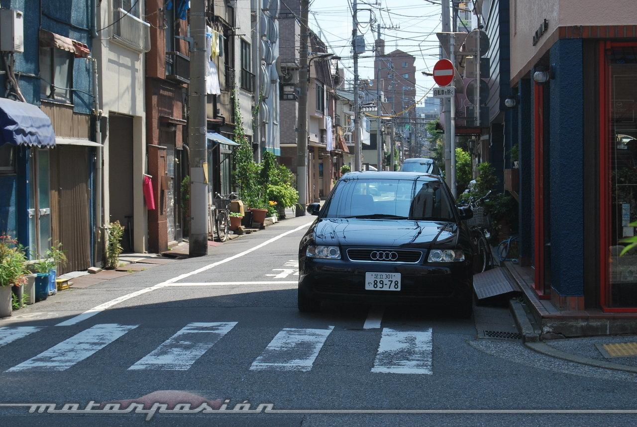 Foto de Coches en Japón (2012) (24/80)