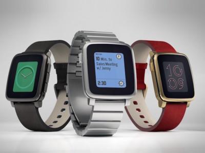 Así es la competencia del Apple Watch