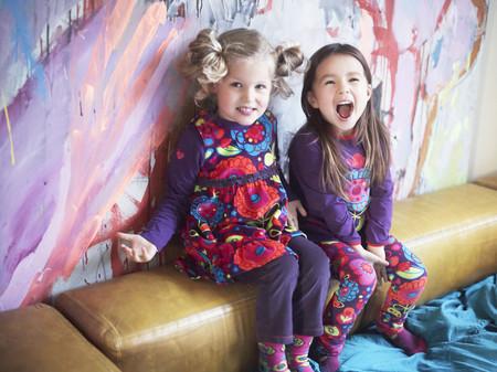 Hasta el 25% de descuento en toda la moda para niños de Tuc Tuc con el previo al Black Friday de Amazon