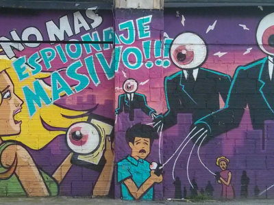 Ciudadanos de toda América Latina son espiados con malware de Hacking Team