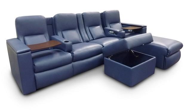 Buscando asientos para tu home cinema chale un vistazo - Sillon home cinema ...