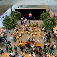 Todas las Apple Store españolas reabrirán el 8 de junio siguiendo las mismas medidas sanitarias de las cuatro primeras aperturas