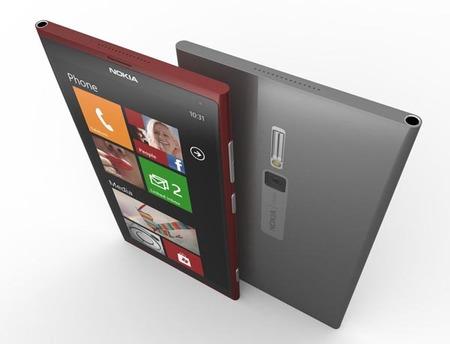 Nokia planea mejores materiales para sus próximo Lumia de gama alta