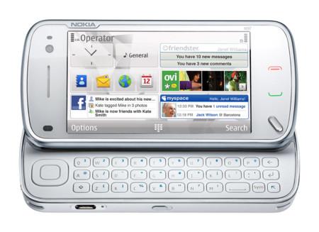 25ac8b7f1c8 Lo presentaron hacia finales de 2008, pero no fue hasta el verano de 2009  cuando por fin pudimos echarle el guante al Nokia N97. Como el HTC Dream,  ...
