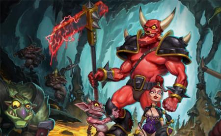 Electronic Arts y su pequeña trampa para llenar Google Play de reviews positivas de Dungeon Keeper