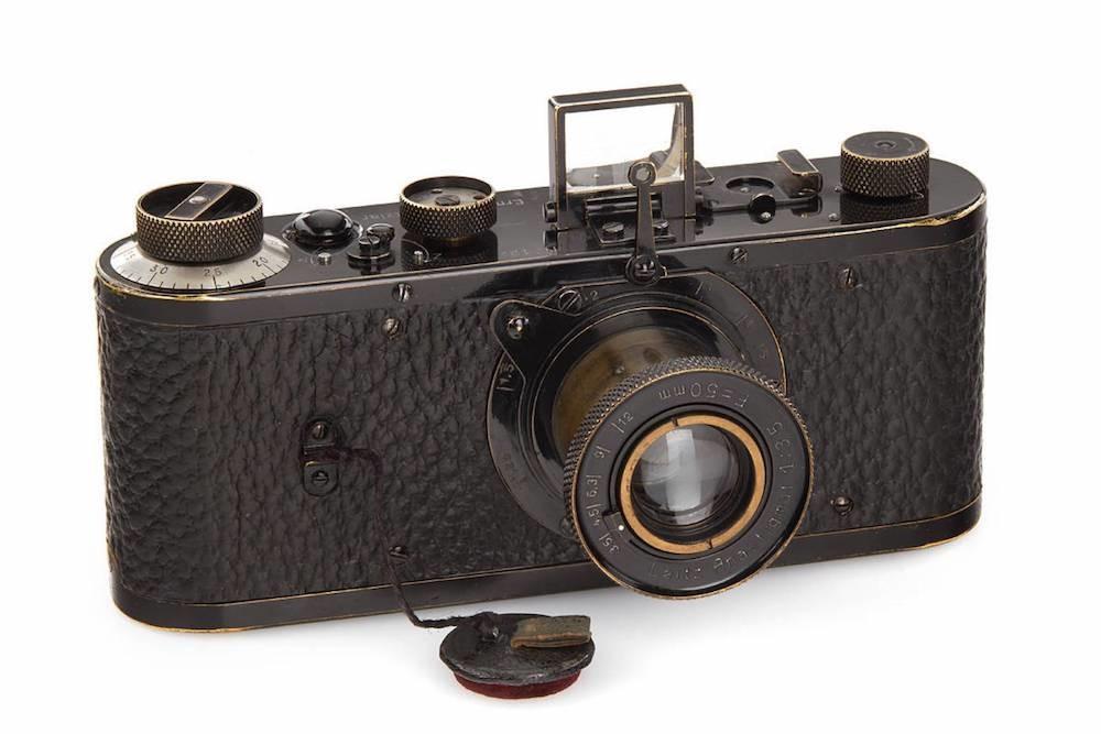 Vanessa Winship, millonaria Leica de 1923, Gonzalo Azumendi y más