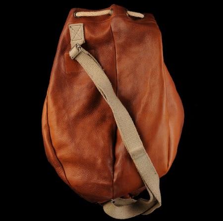 Levis Boxer Bag