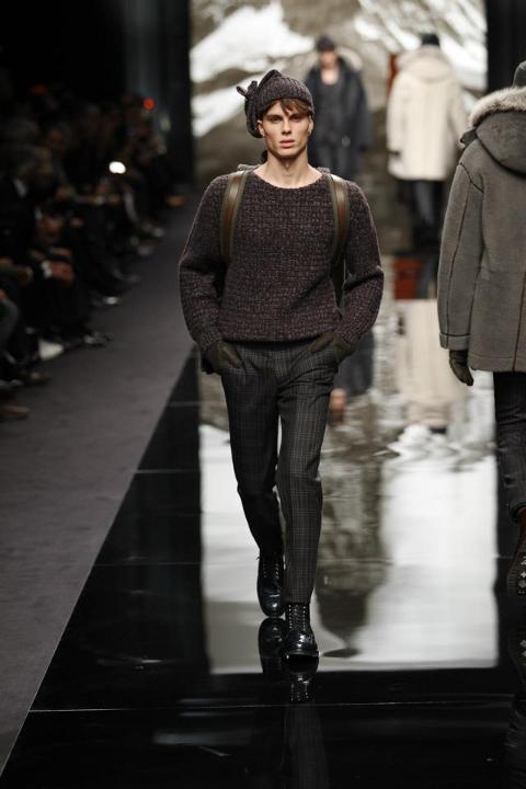 Foto de Louis Vuitton Otoño-Invierno 2013/2014 (23/41)