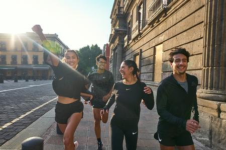Nike App llega a México: acceso total y personalizado al completo ecosistema Nike