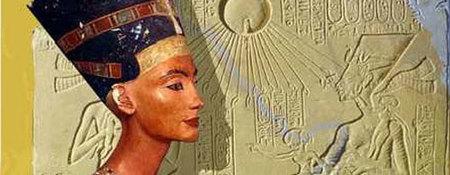 Nefertiti: del desierto a Berlín