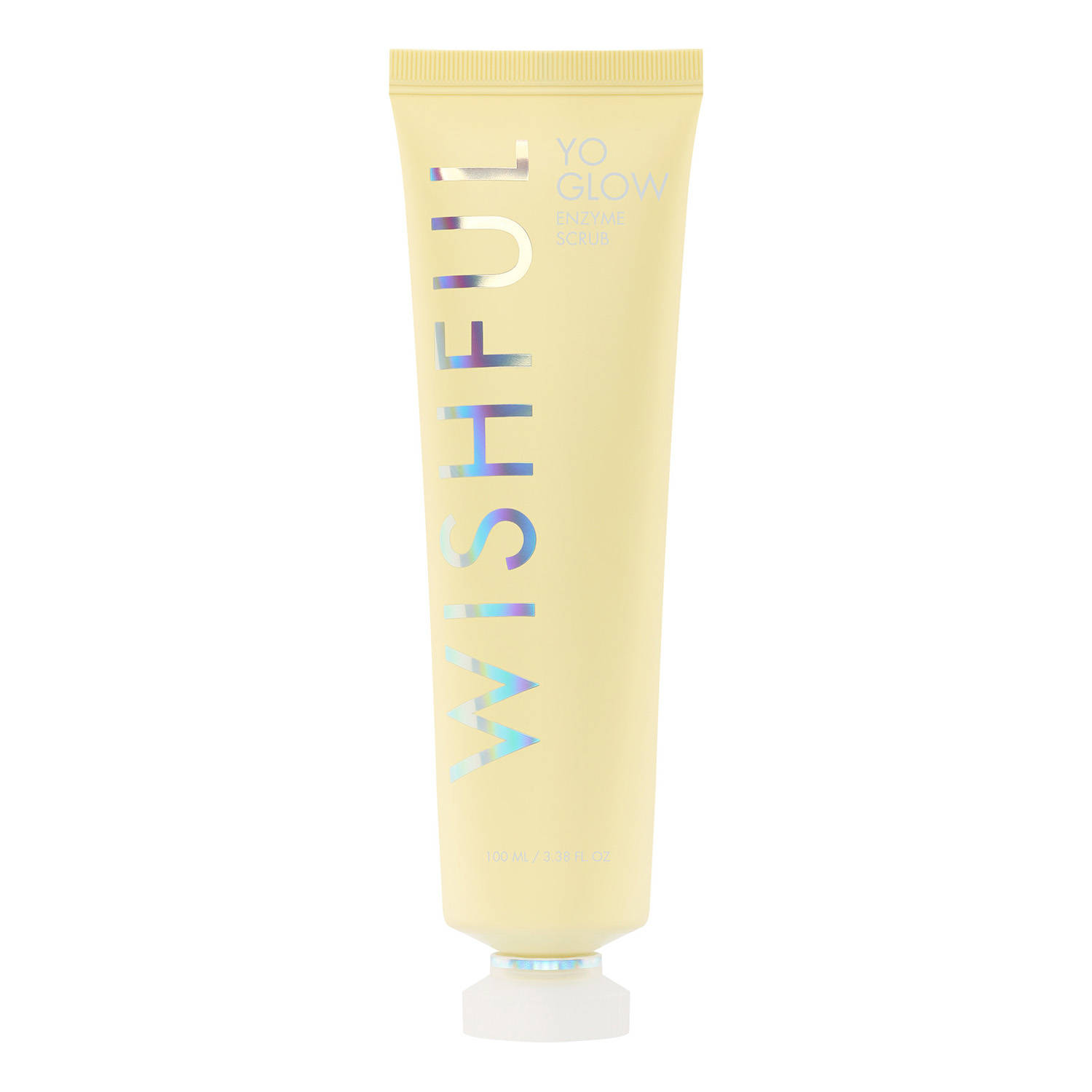 WISHFUL Yo Glow Enzyme Exfoliante