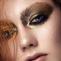 13 productos llenos de glitter que no pueden faltar esta Navidad