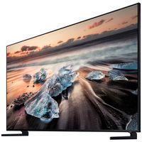 Samsung Q900FN: es el nombre del televisor QLED con el que Samsung quiere tentarnos desde ya con la resolución 8K