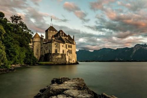 Seis magníficas ciudades que puedes descubrir recorriendo La Gran Ruta Suiza huyendo del calor