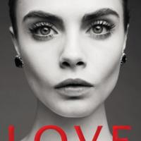 Las 13 portadas más sonadas de Cara Delevingne