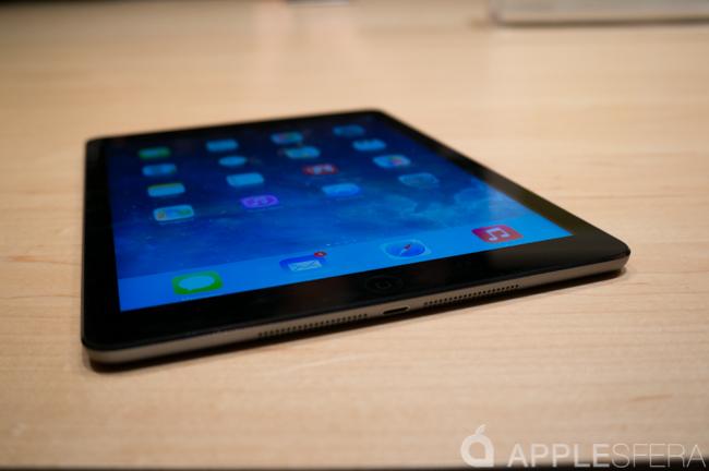 Foto de Nuevo iPad Air (13/18)