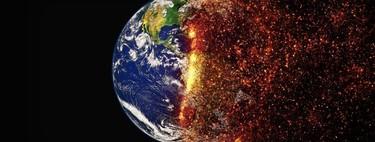 Nueve veces en las que nos hemos adelantado al cambio climático