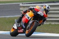 MotoGP Portugal 2011: lo de Dani Pedrosa hoy sólo tiene un nombre, ¡carrerón!
