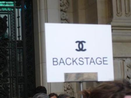 Trendencias en el desfile de Alta Costura Otoño-Invierno 2009/2010 de Chanel