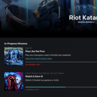 League of Legends: Riot dará recompensas a los usuarios por ver los partidos de los Worlds