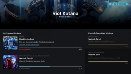 League of Legends: Riot dará recompensas a los usuarios por ver los partidos de los Worlds