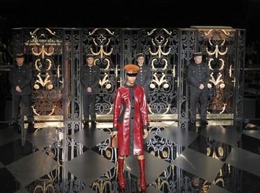 Las 10 mejores colecciones de la Semana de la Moda de París Otoño-Invierno 2011/2012