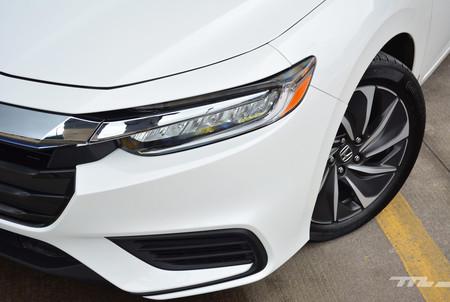 Honda Insight 2019 17