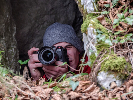 Nikon Z6, Panasonic Lumix G9, Fujifilm X-T30 y más cámaras, objetivos y accesorios en oferta en el Cazando Gangas