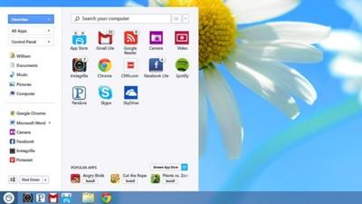 Pokki actualiza su menú inicio para Windows 8 con un nuevo diseño y nuevas opciones
