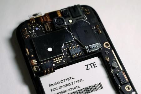 Zte Smartphone