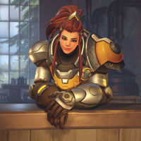 Brigitte ya reparte mangualazos en Overwatch y  Blizzard lo celebra con un nuevo tráiler